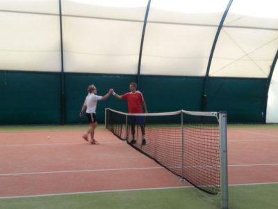 Strefa Sportu CUP - 7.2.2016 11