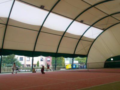 Wakacje z tenisem 2014 - turnus VI 027